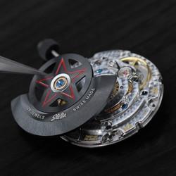 Stella Felix Swiss Automatic Watch