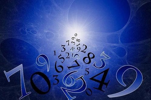 Soul of Numbers Webinar