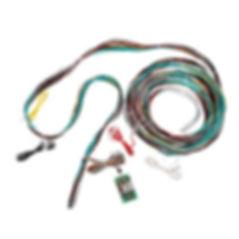 cabos e fiação