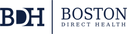 Boston Direct Health Logo