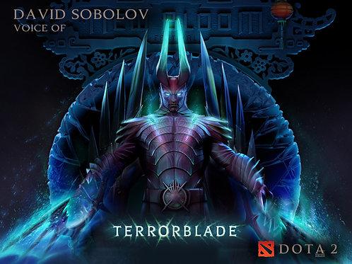 DOTA 2 - Terrorblade