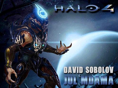 Halo 4 - Jul'Mdama