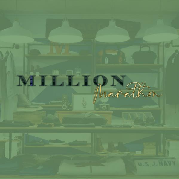 Million Marathon