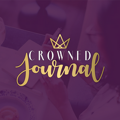 Crowned Journal