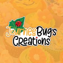 Journee Bugs Creations