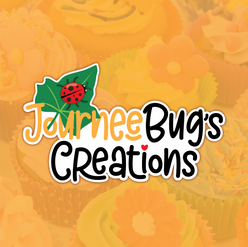 Journee Bugs Creations
