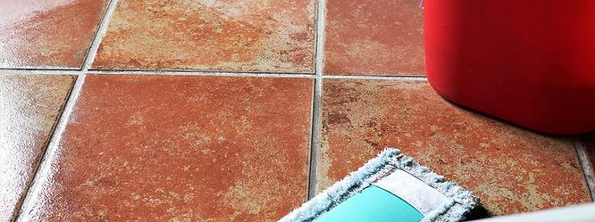 Clean floors how lovely.