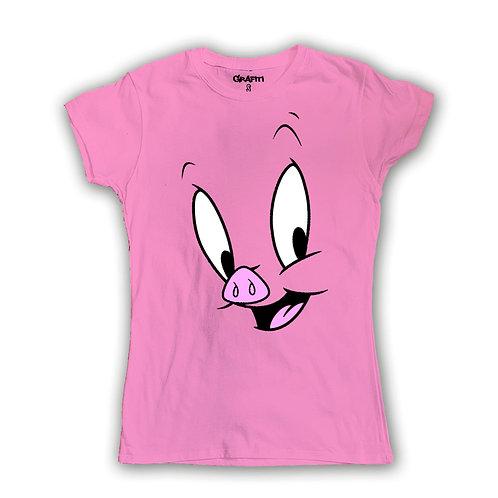 Porky pig dama