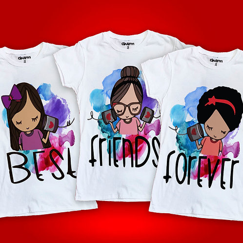Best Friends for Ever 01