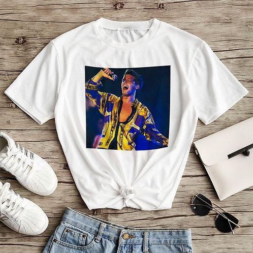 Luis Miguel t-shirt