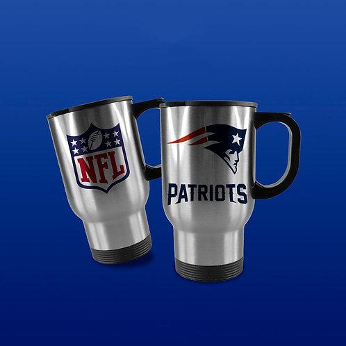 Termo NFL Patriots