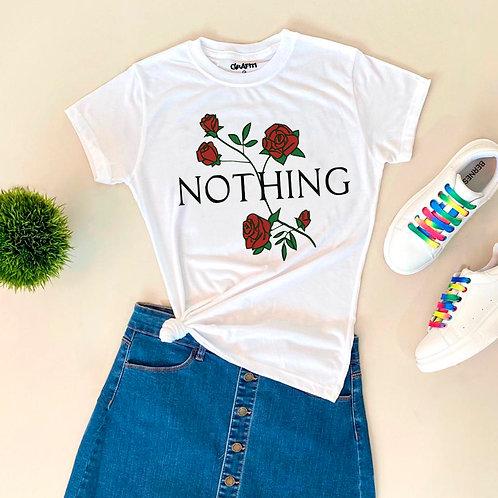 Nothing T-shirt