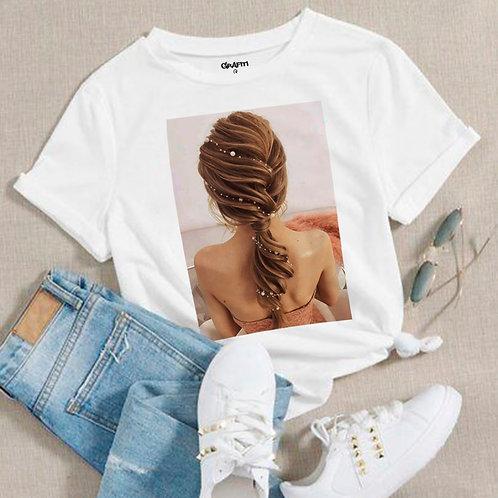 Cabello T-shirt