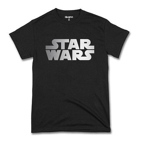 Star wars logo versión 3