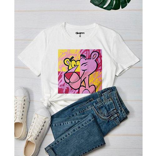 Pink panther 02 T-shirt