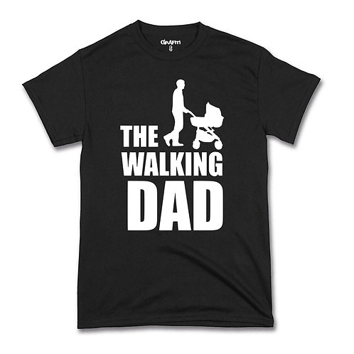 The Walking Dad 01