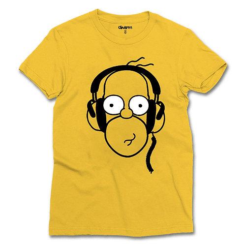 Homero audifonos