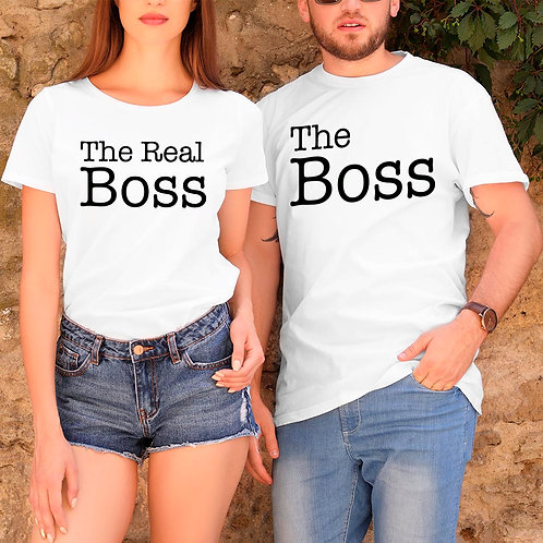 The boss - The Real boss 02