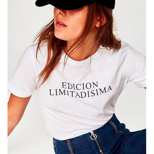 Edición Limitadisima