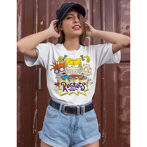 Rugrats 02 T-shirt