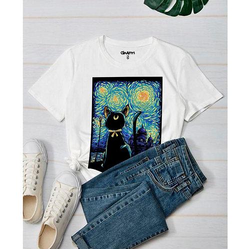 Luna Sailor moon T-shirt