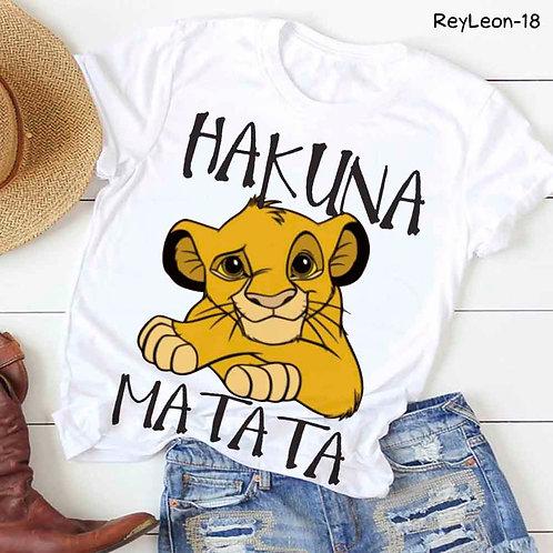 Simba Hakuna matata