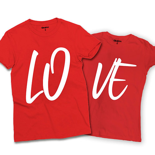 Dúo Love 02