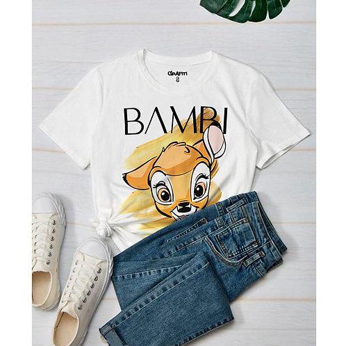 Bambi 01 T-shirt
