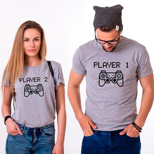 Dúo Player 1 Player 2