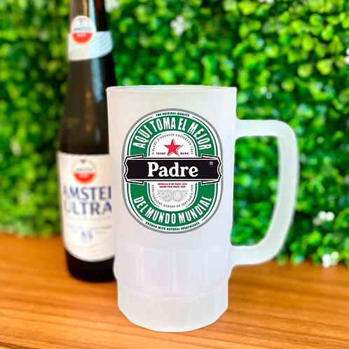 Tarro Heineken