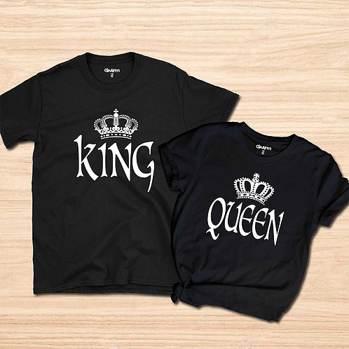 King - Queen 04
