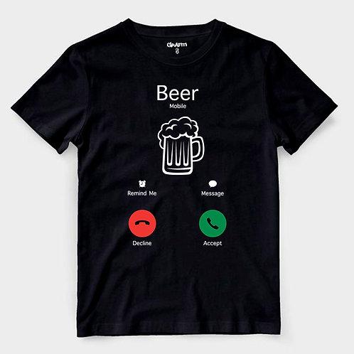 Beer calling...