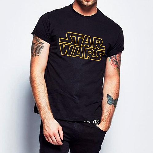 Star wars logo versión 1