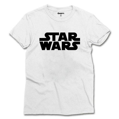 Star wars logo versión 2