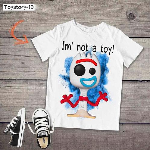 No soy un juguete