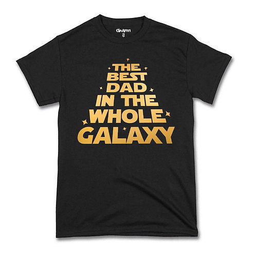 Best dad in the Whole Galaxy