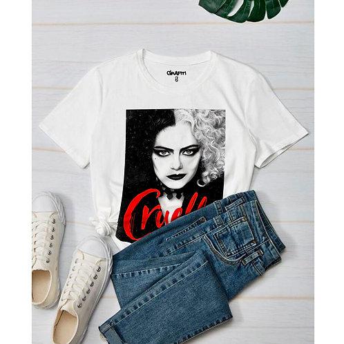 Cruella T-shirt