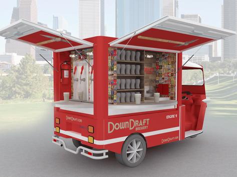 DownDraft Brewing Co.