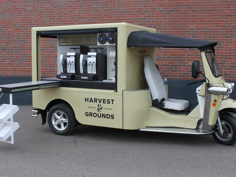 Harvest & Grounds Coffee