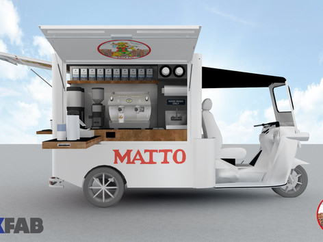 Matto Espresso NYC