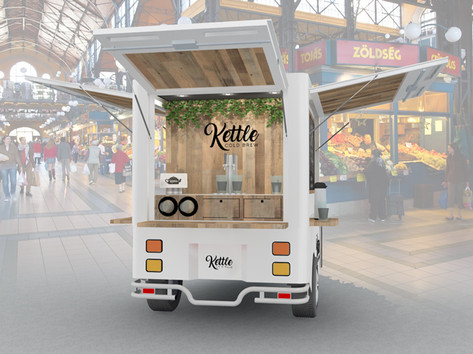 Kettle Coffee Co.