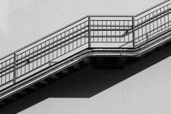 Effet d'escalier