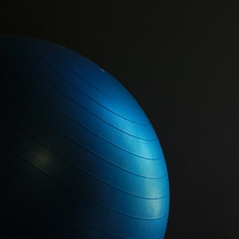 Ballon planète