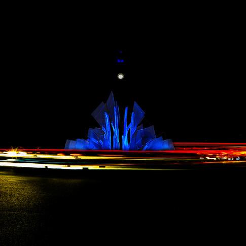 Bleu Blanc Rouge Mairie du XXème