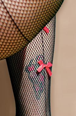 le petit noeud rouge