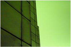 C'est vert où
