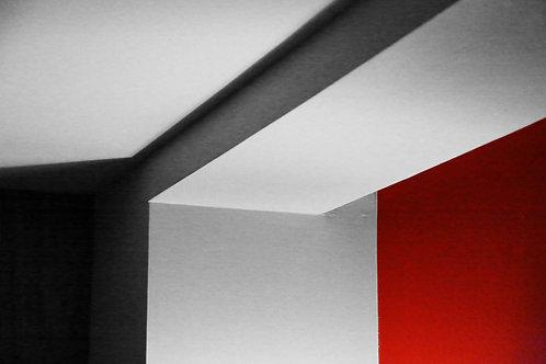 Du noir au rouge