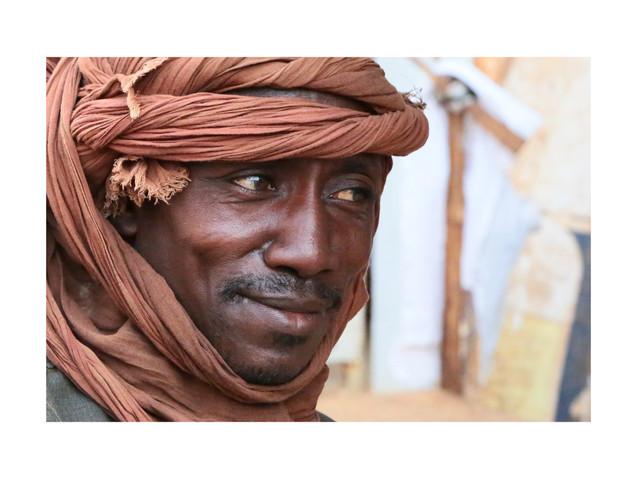Portrait du Niger
