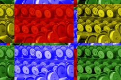 Des poids et des couleurs