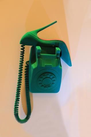 Téléphone Louboutin